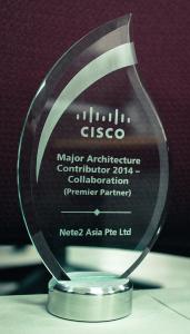 Cisco Advanced Technology Partner
